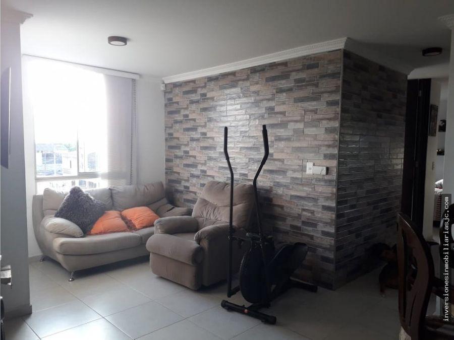 venta apartamento b ciudad dorada armenia q