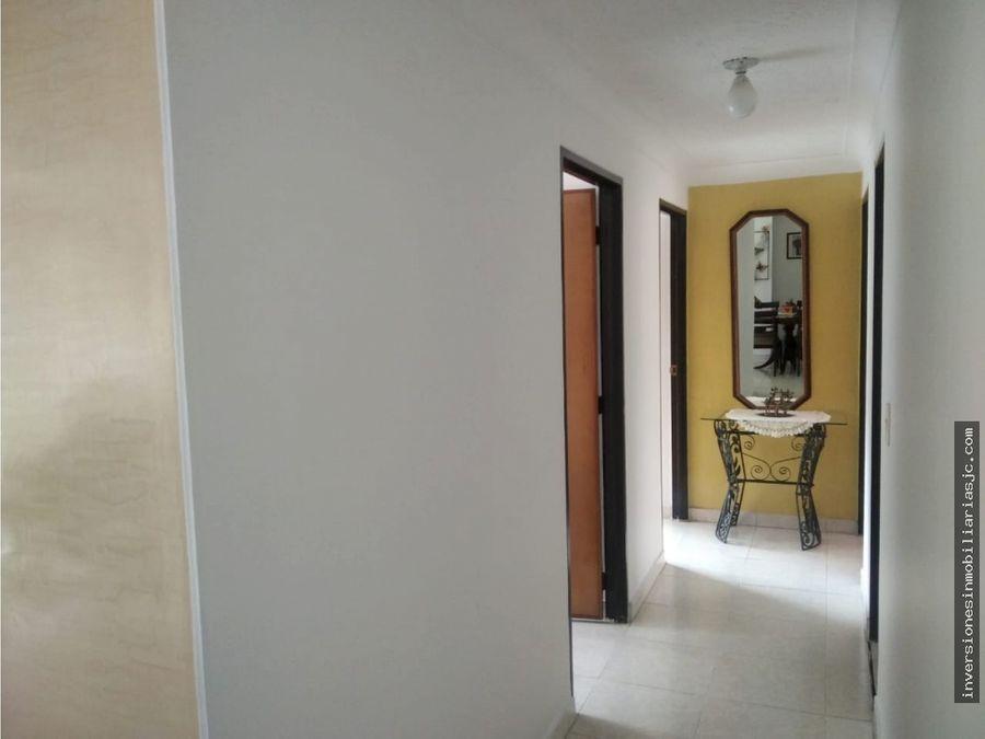 venta apartamento sector providencia norte armenia q