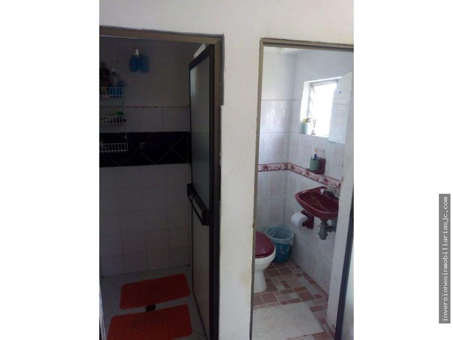 venta casa con 4 rentas centro norte armenia q