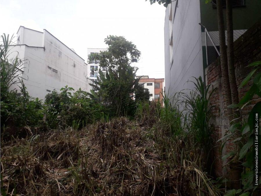 venta lote barrio providencia armenia q