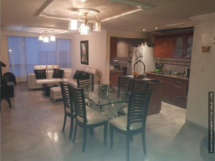 venta apartamento centro calarca q