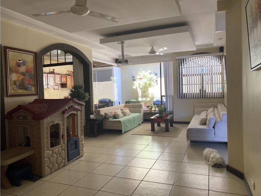 casa a la venta condominio real cariari