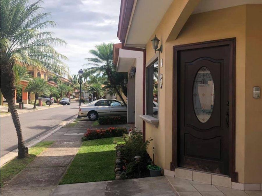 venta de casa en santa ana pozos