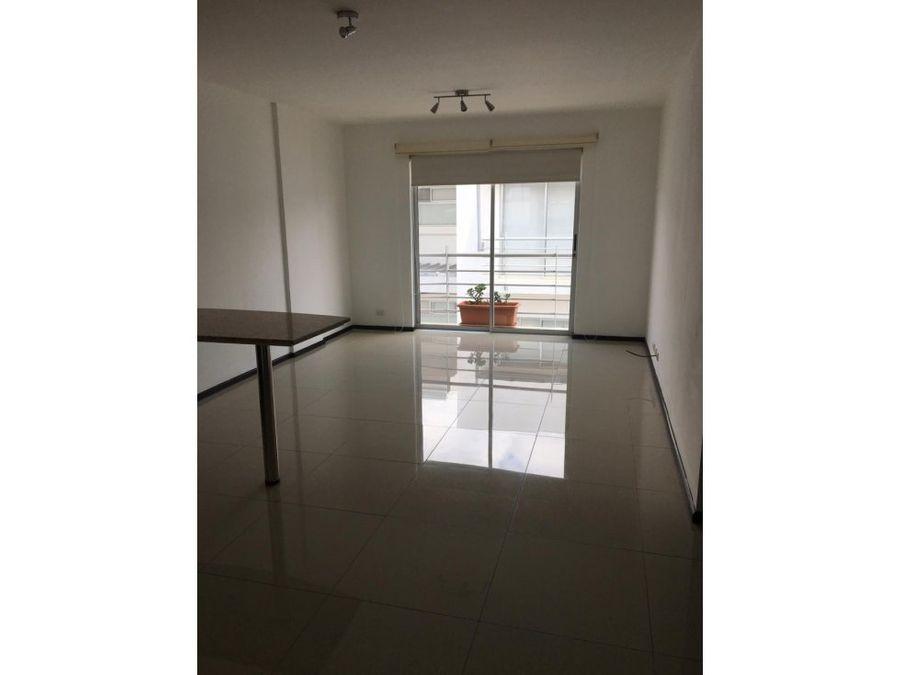 apartamento 800 loft en residencial exclusivo