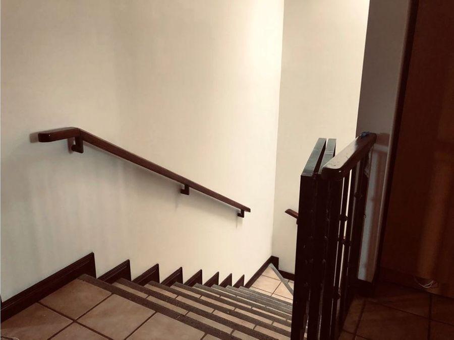 casa en condominio dentro de exclusivo residencial