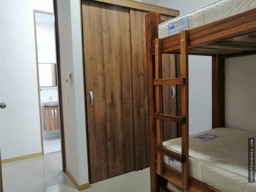 apartamento en venta san jeronimo antioquia