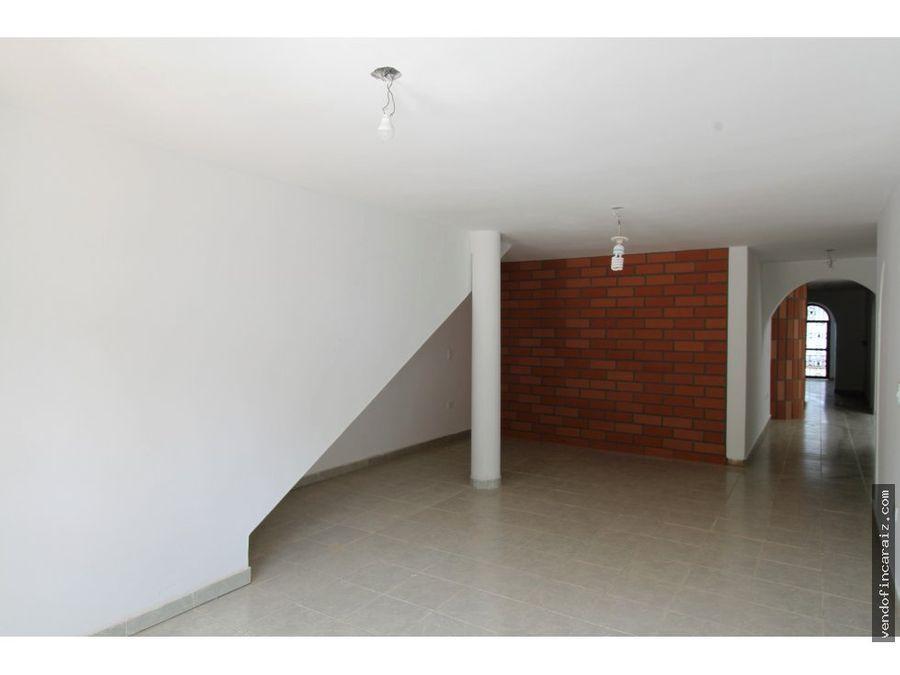 casa para la venta en guarne 195 m2