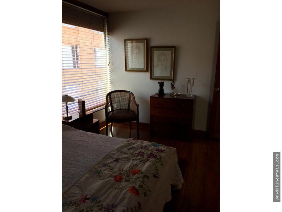 apartamento para la venta en bogota