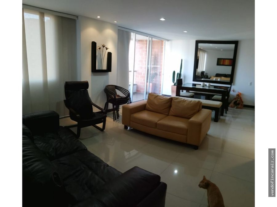 apartamento para la venta envigado