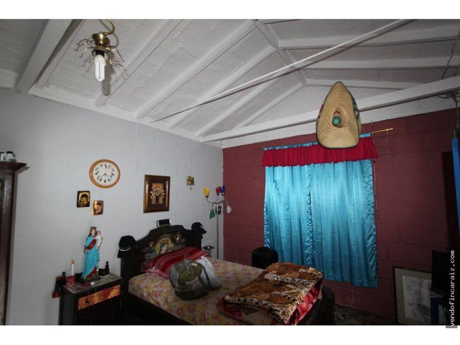 casa lote en venta zona industrial guarne