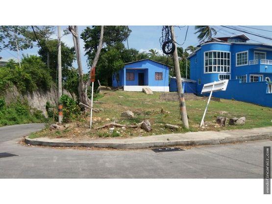 casa en venta san andres islas