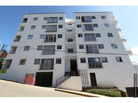proyecto de apartamentos en guarne