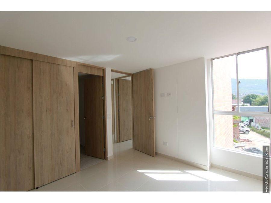 apartamentos nuevos en guarne proyecto