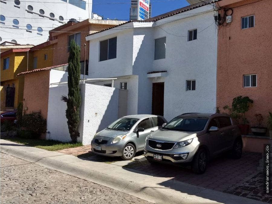 venta de casa av de los arcos qro mex