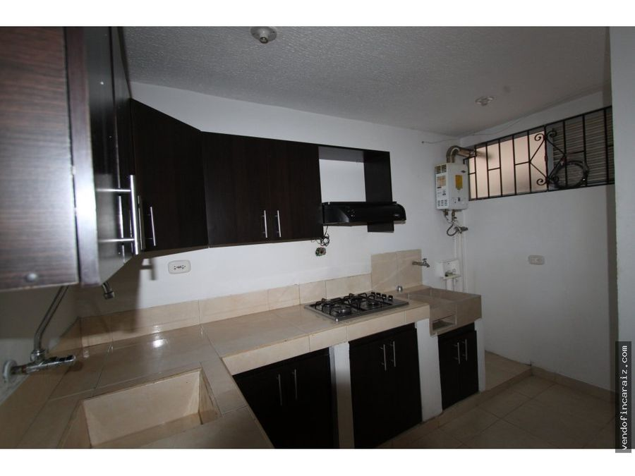 apartamento en guarne barrio laurent