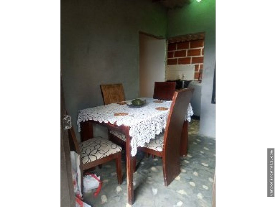 pequena finca en copacabana 133 m2
