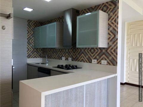 venta de apartamento en mukava pereira