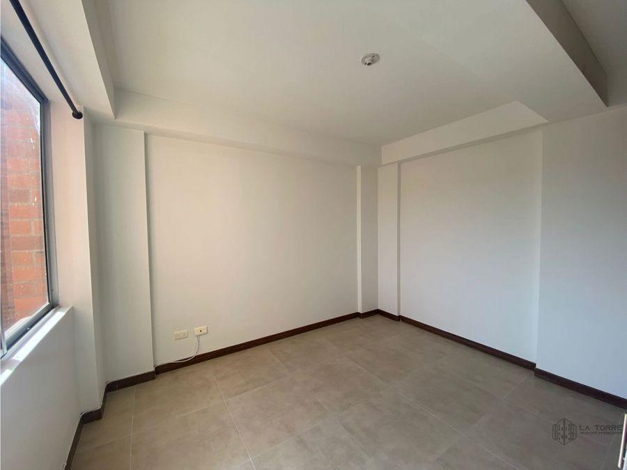 renta apartamento en el club el nogal