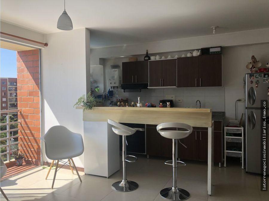 venta de apartamento en el nogal club residencial