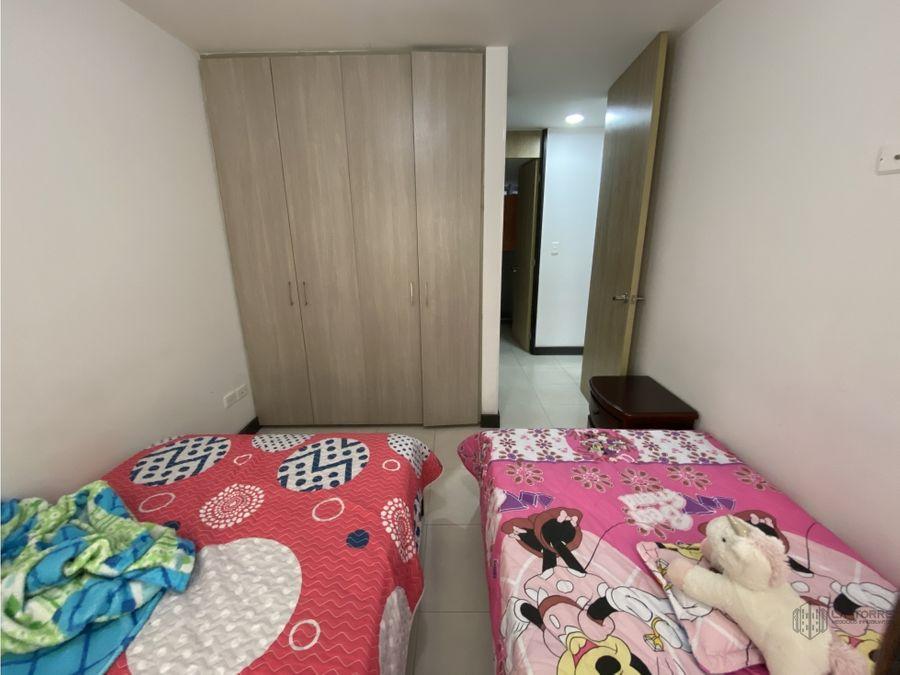 apartamento para la venta en alicante dosquebradas