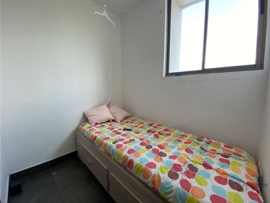 apartamento amoblado para la renta en los alamos pereira