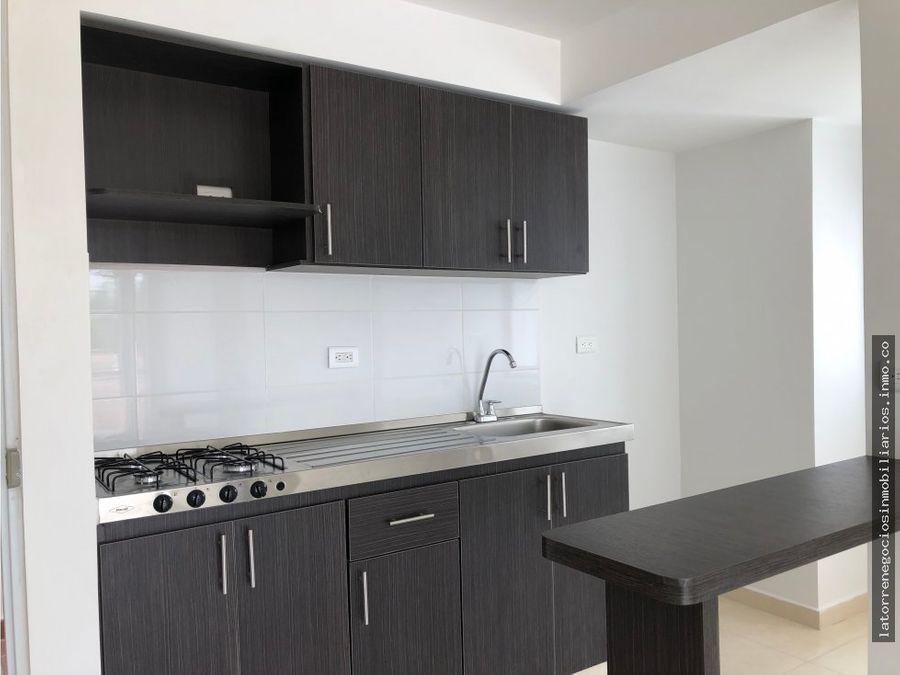 venta de apartamento en galicia pereira estrenar