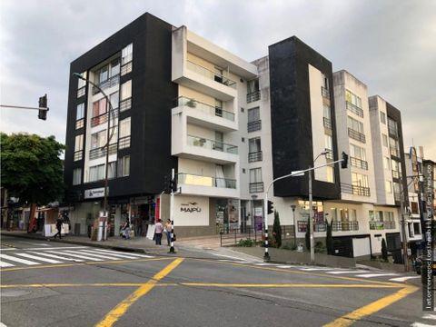apartamento en el centro de la ciudad pereira