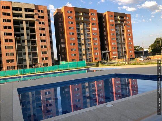 apartamento en cerritos campestre galicia