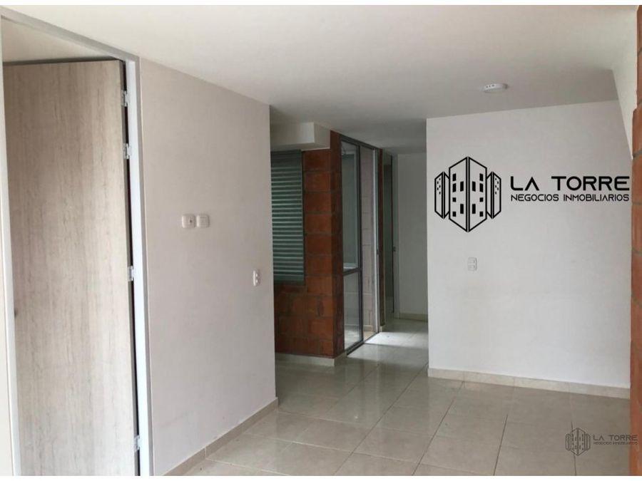 se renta o vende apartamento en villa nova