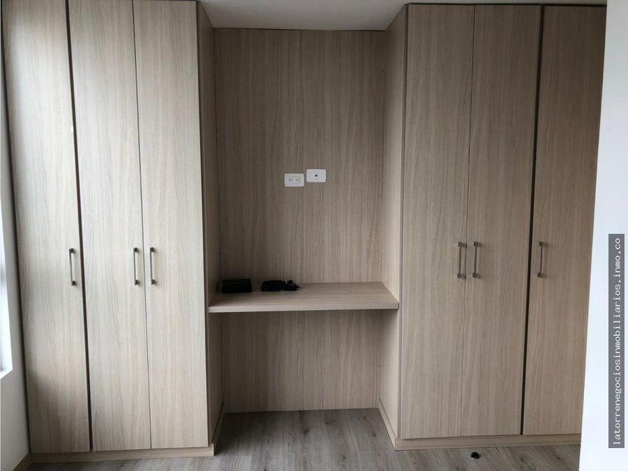 venta de apartamento en santa juana pereira