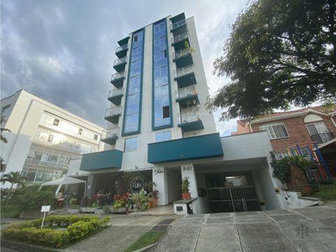 apartamento para la renta en pinares edificio la julia