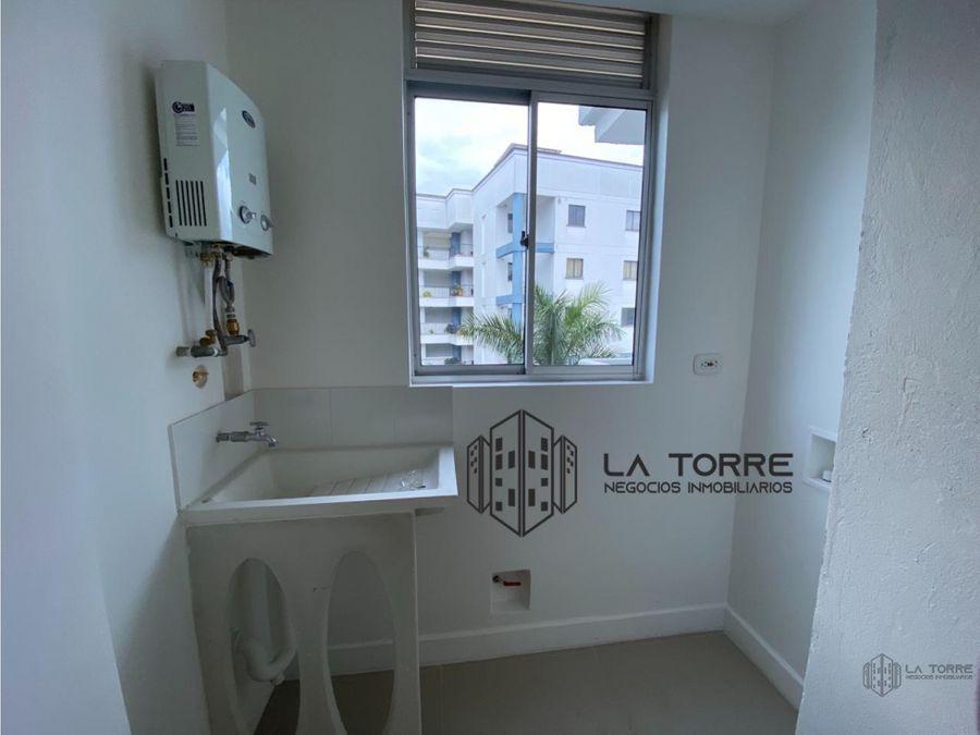 apartamento para la renta en maraya