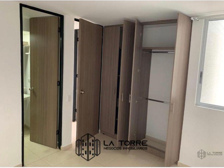 apartamento para la venta en dosquebradas