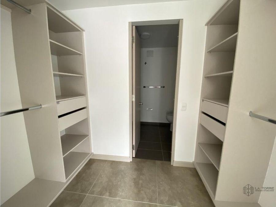 apartamento para la venta en pinares pereira