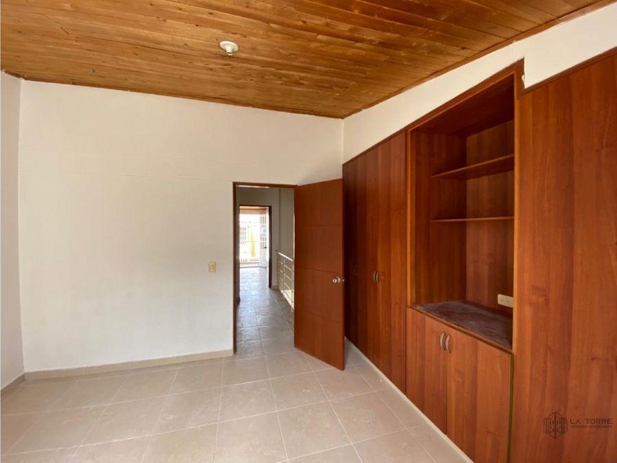 casa para la venta en el poblado pereira