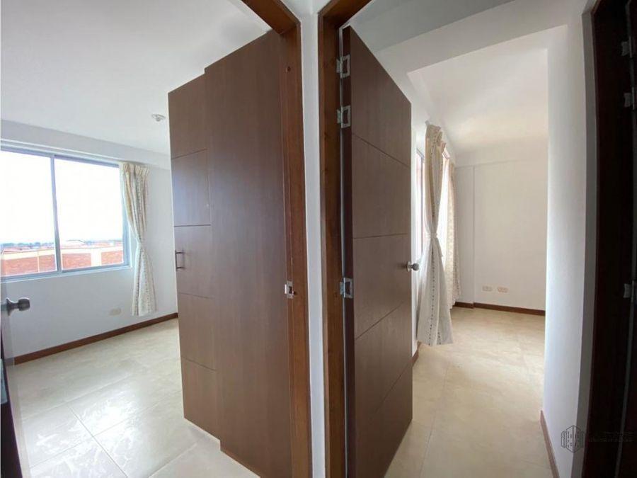 se vende apartamento en el nogal pereira