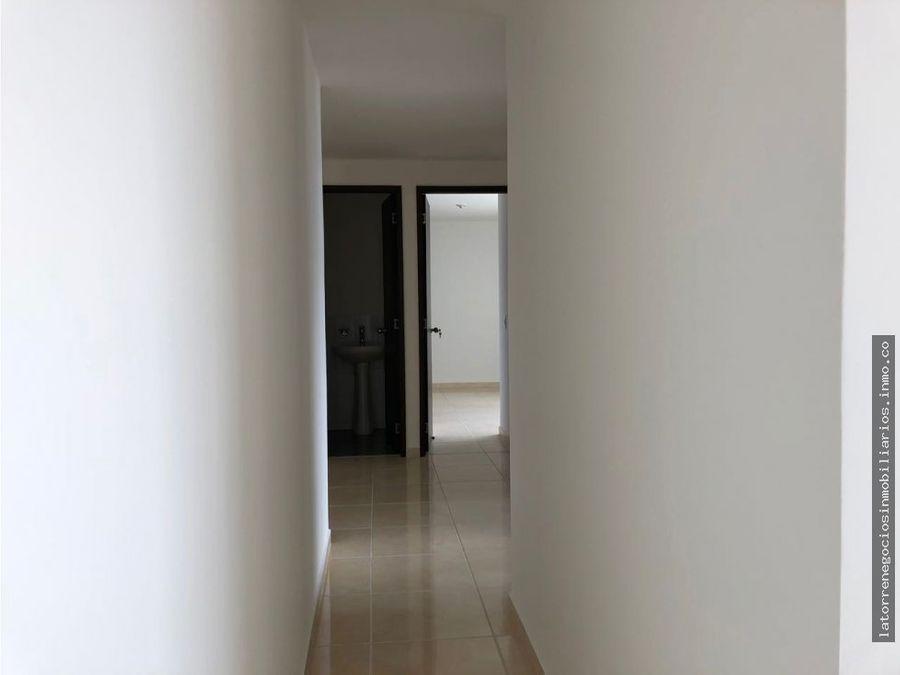 venta de apartamento en obelisco pereira