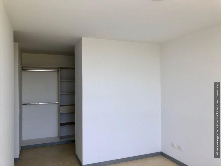 apartamento en arriendo teka dosquebradas nuevo