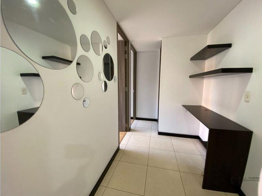 apartamento para la venta en alamos pereira