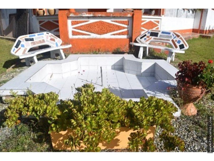 finca para la venta en guarne 13500 m2