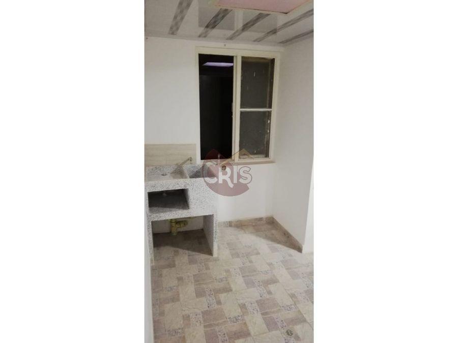 apartamento para alquiler o para la venta