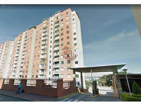 apartamento torres de monterrey excelente ubicacion