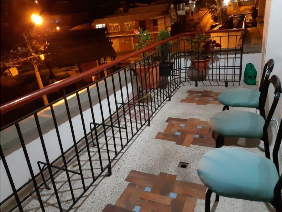 aparatamento edifpanorama calarca quindio colombia3