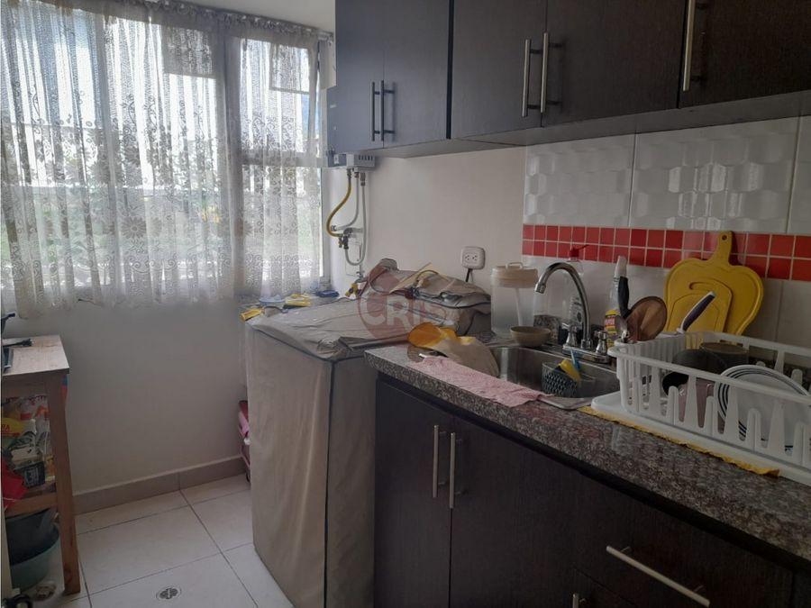 apartamento en venta conjunto residencial la plazuela calarca q