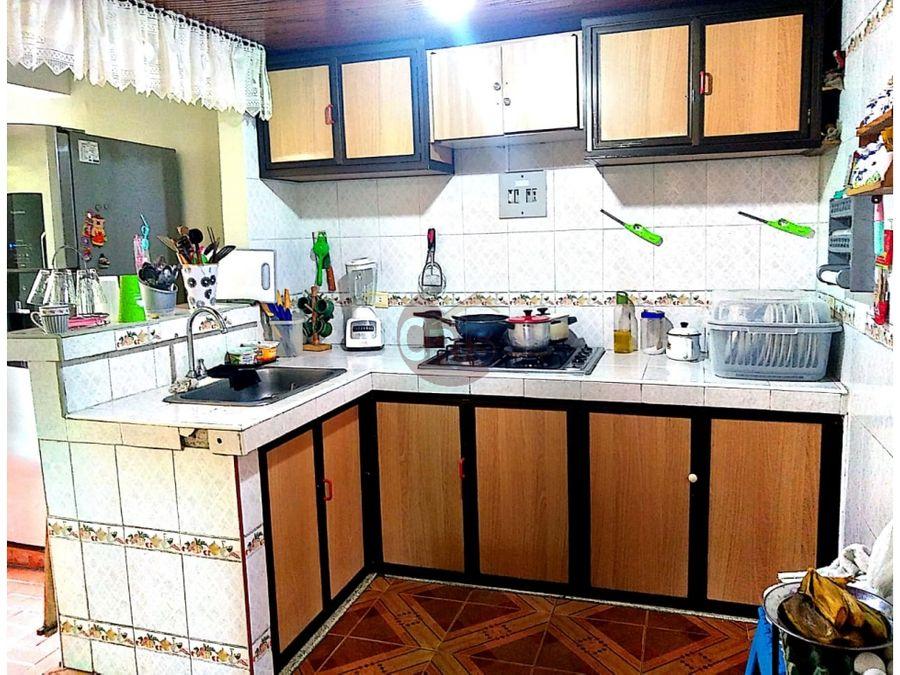 vendo casa por emergencia con precio de oportunidad en armenia