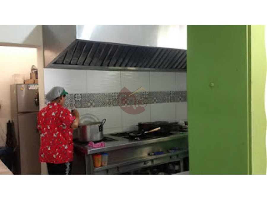 restaurante para la venta en calarca