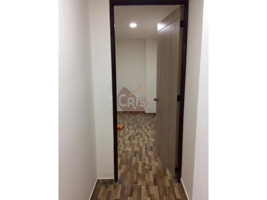vendo apartaestudio en calarca quindio primer piso