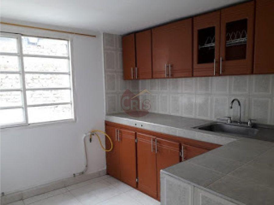 cuatro apartamentos para la venta