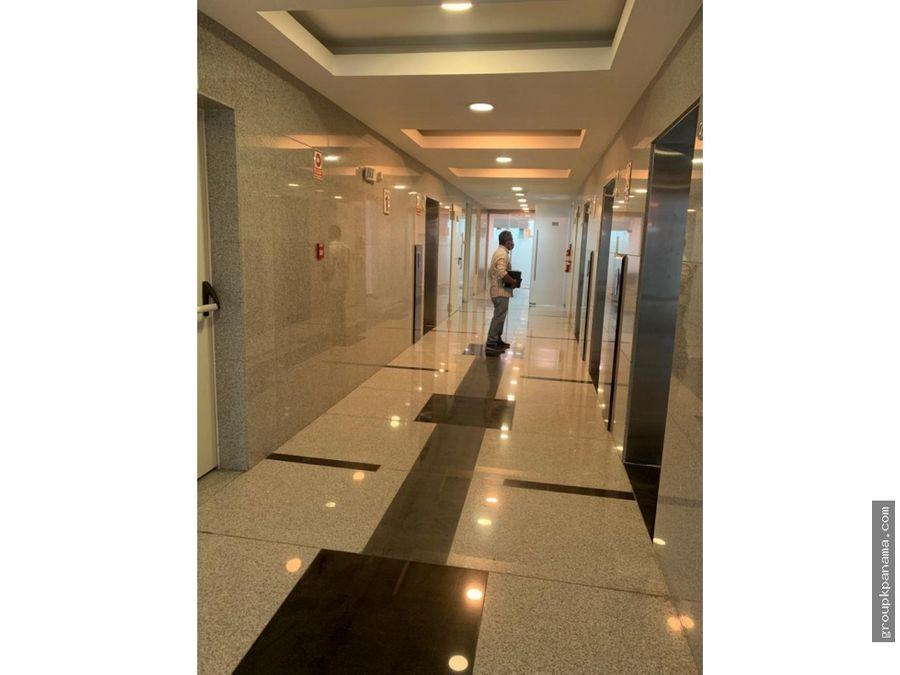 venta de oficina en ph atrium tower obarrio