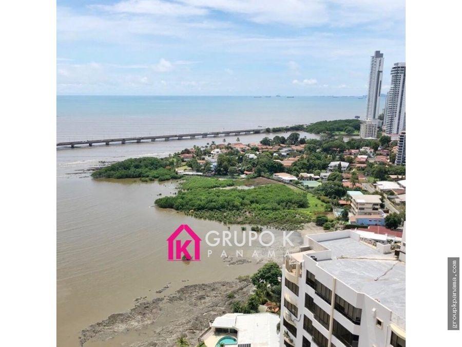 alquilo ph icon tower 160mts coco del mar